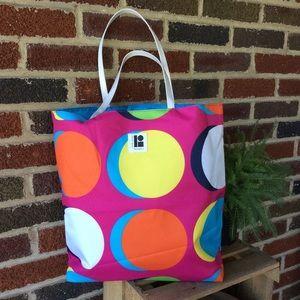 NWOT Estée Lauder Tote Bag...design by Lisa Perry.